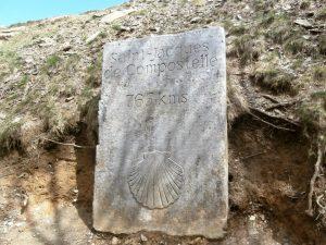 Leonarda Cervo: Peš do konca sveta