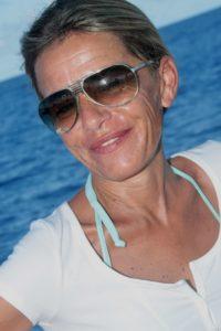 Elena Zorzi: »Kupimo si plažo in gremo prodajat sladoled!«