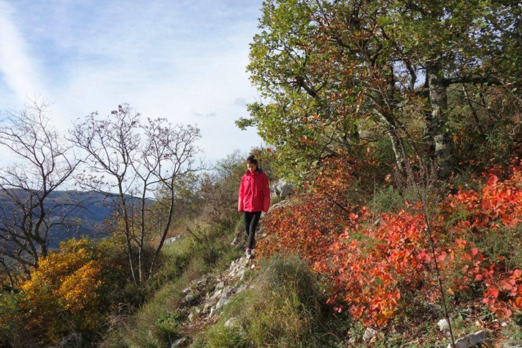 V skrivnostnost Istrskih ušes