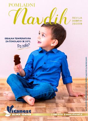 Pomladni Navdih 2019