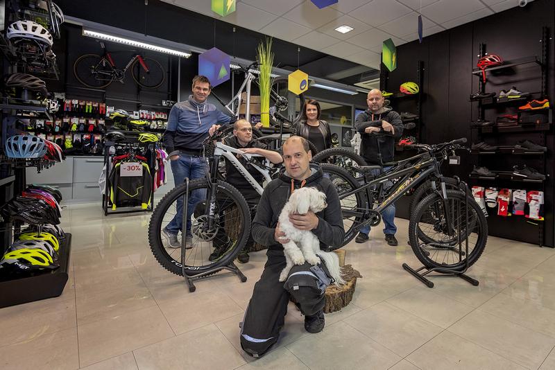 Bike fitting – popolna prilagoditev kolesa kolesarju