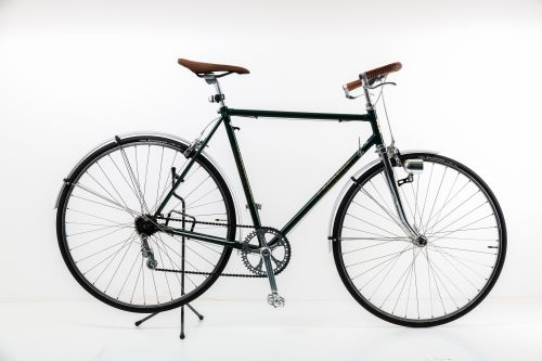 Ko stara kolesa ponovno zablestijo