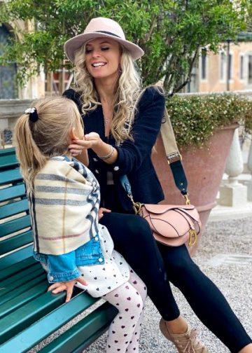 Nadiya Bychkova iskreno o domu, delu in ljubezni v Sloveniji